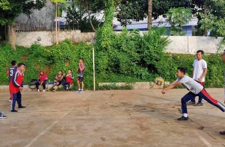 Olahraga & Beladiri
